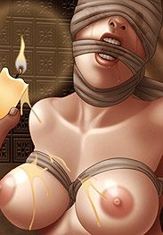 Ferres - Death Harem - Our drowsy jasmina could use some stimulation