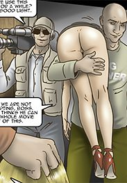 Erenisch fansadox 455 Housebreaking - Special focus in this issue is on slave training