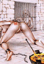 Good little sex slavegirl - War booty by Tim Richards