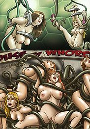 Erenisch fansadox 438 Slave fair year 3 - Slave girls have become the new normal
