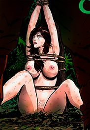 Predondo fansadox 468 The hotties next door - Wild world of backwoods horrors